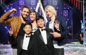 Australia Got Talent QLD Scores Three Acts in Finals.