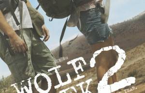 WOLF CREEK 2 TRAILER LAUNCH: MICK TAYLOR IS BACK!