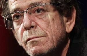 Lou Reed Walked On The Wild Side And Now In Peace.