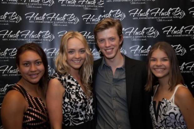 Gold Coast Indie Film Network Event Photos