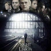 Cinema Release.Last Train to Lisbon