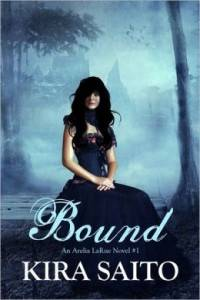 Book Review :Bound By Kira Saito