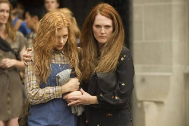 CINEMA RELEASE: CARRIE