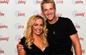 Fifi moves to Fox FM