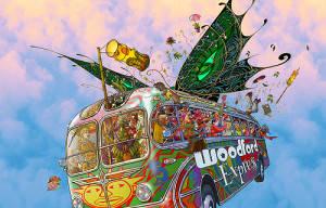 WOODFORD FOLK FESTIVAL UPDATE