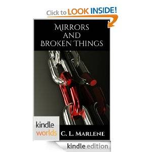 Book Review : Mirrors and Broken Things