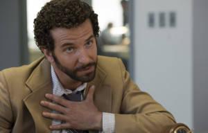 Film Review American Hustle