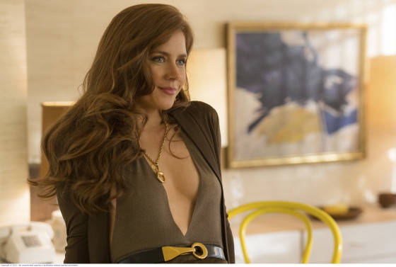AACTA ANNOUNCES NOMINEES FOR 2014