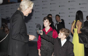 APSA Film Awards Interviews:  Caulfield Kids Korner
