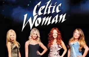 Interview  Lisa Lambe of Celtic Women & Announcing World Tour