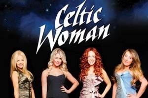 Interview  Lisa Lambe of Celtic Women & Announcing World Tour