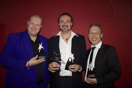 ASIN FILM  AWARDS 2013