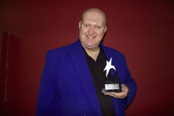 "QUEENSLAND ACTOR CRAIG INGHAM AWARDED ""BEST ACTOR 2013"""