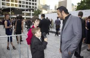 APSA 2013  Interviews with Black Carpet