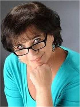 Nancy Duci Denofio Play Aunt Faden in Snow Moon