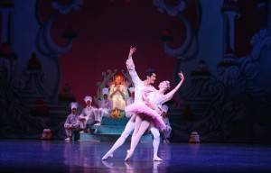 Brisbane Goes Nuts for The Nutcracker.