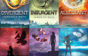 Book Review The Divergent Series