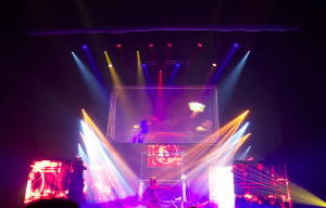 THE ILLUSIONISTS 2.0 IS MAGIC PACKED