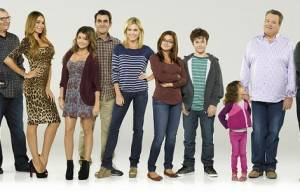 Modern Family Cast Headed for Aussie Shores