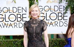71st Golden Globe Award Winners