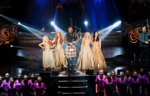 'Celtic Women Spellbound Brisbane Audiences