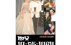 BOOK REVIEW  QA: MY HI- DE- HIGH LIFE  BY PETER KEOGH