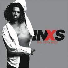 "INXS ""THE VERY BEST"""