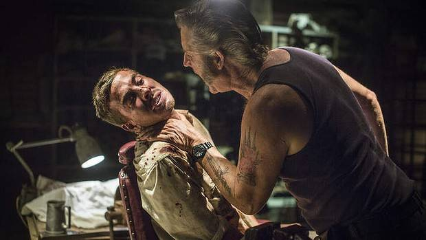 CINEMA RELEASE: WOLF CREEK 2