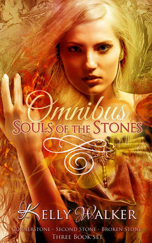 Book Review :Souls Of the Stones Omnibus