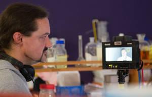 Gold Coast Indie Film TV Network Presents  Film Maker Producer Writer David Gould