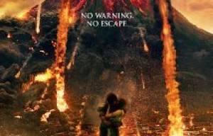 Cinema Release: Pompeii.