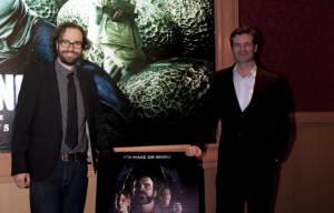 Trailer Launch: Break The Rock At Movie World