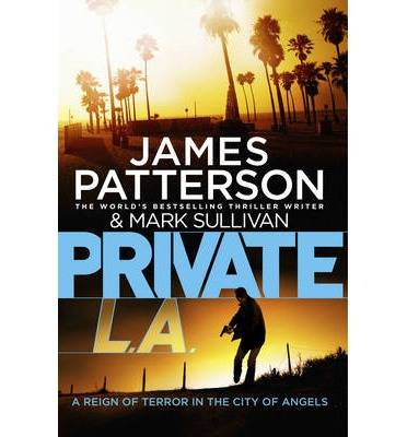 Book Review:PRIVATE L.A.