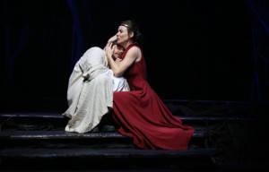 Macbeth at QPAC: World-Class Insanity
