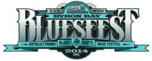 Bluesfest 4 Weeks to GO
