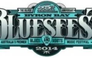 Bluesfest 4 Weeks to GO