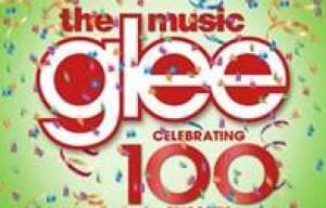 GLEE: THE MUSIC CELEBRATING 100 EPISODES