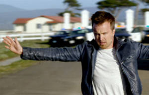 CINEMA RELEASE: NEED FOR SPEED