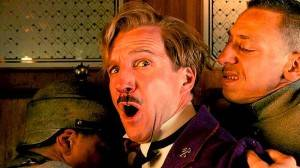 CINEMA RELEASE: THE GRAND BUDAPEST HOTEL
