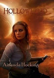Book Review: Hollowland by Amanda Hocking