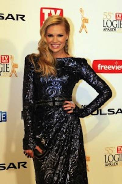 TV Week Is Gearing Up for April 27th Big Night OF Red Carpet