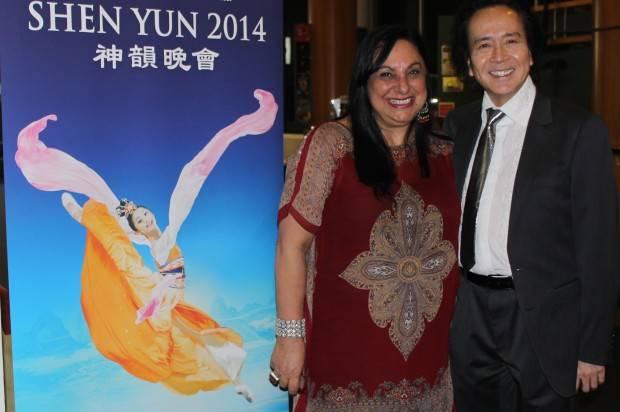 Shen Yun Opening Night On The Gold Coast