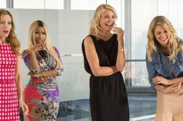 CINEMA RELEASE: THE OTHER WOMAN