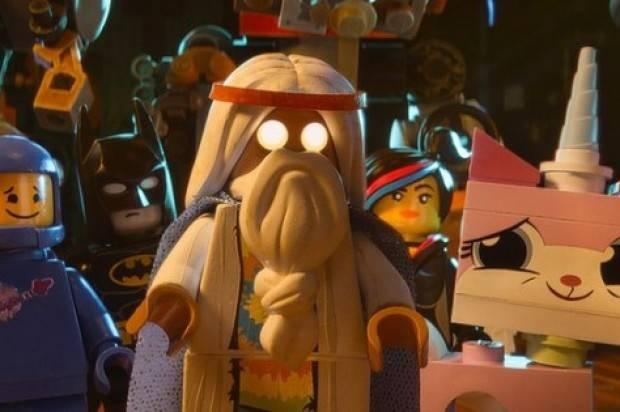 CINEMA RELEASE: THE LEGO MOVIE