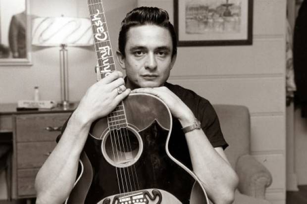JOHN HILLCOAT DIRECTS MUSIC VIDEO FOR JOHNNY CASH 'SHE USED TO LOVE ME ALOT'