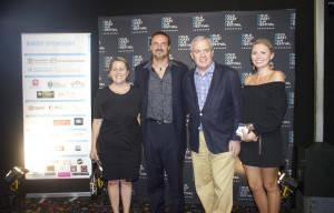 Social Pics Red Carpet  :The Cure Australian Premiere at GC Film Festival