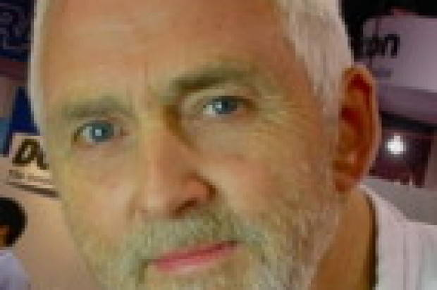 Star Wars Cinematographer Bruce Logan Comes On Board Snow Moon