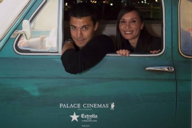 Lead Actor Álex González  Film: Scorpion in Love