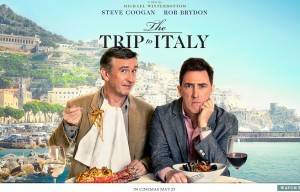 The Trip To Italy Film Review – 'Bellissimo'