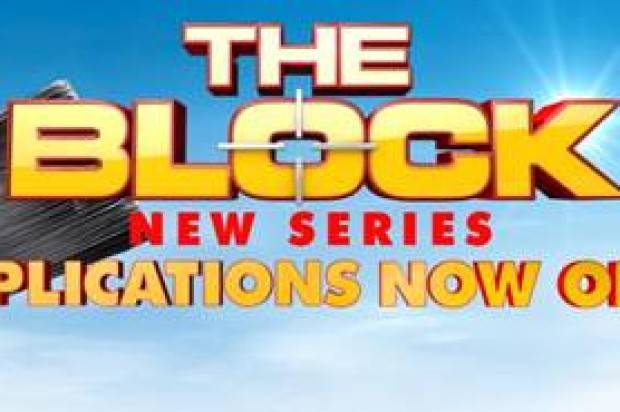 THE BLOCK WANTS YOU TO SUBMIT TO NEXT SHOW